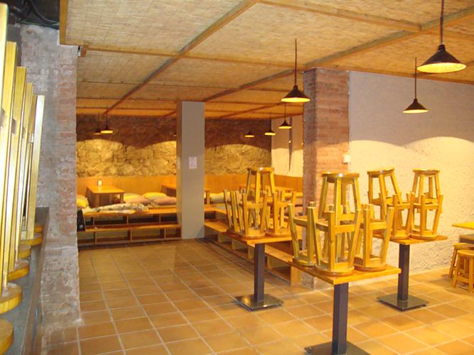 Restaurant Tatami Room