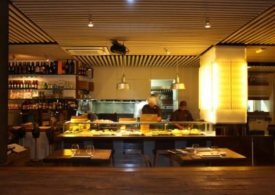 Restaurant Shugoi