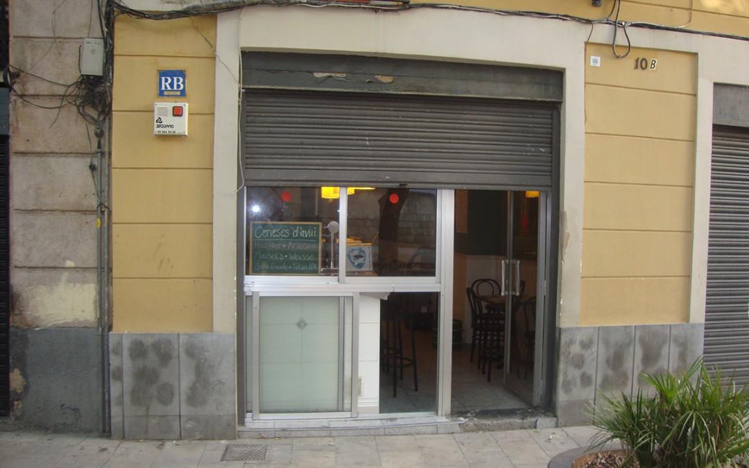 Reforma bar Barcelona_005